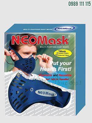 Khẩu trang Neomask 10R