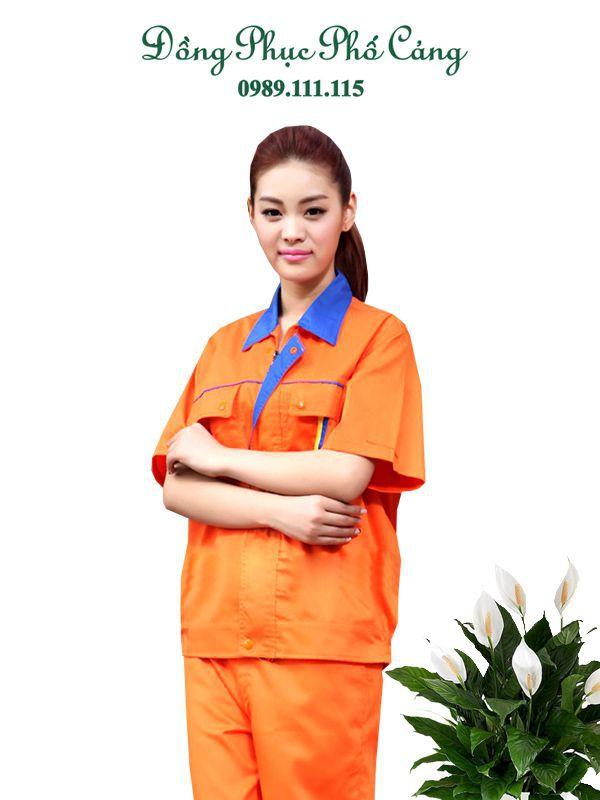 Xưởng may quần áo công nhân tại Hải Phòng uy tín, chất lượng