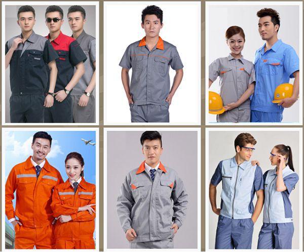 Việc lựa chọn xưởng may quần áo công nhân tại Hải Phòng cũng là một trong những yếu tố quyết định chất lượng của sản phẩm