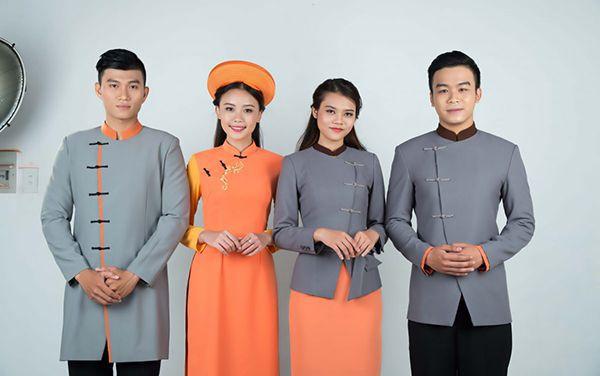 Đồng phục Phố Cảng - Thương hiệu may đồng phục nổi tiếng tại Quảng Ninh