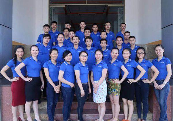 Đồng phục Phố Cảng chính là một trong những xưởng may áo phông giá rẻ Quảng Ninh