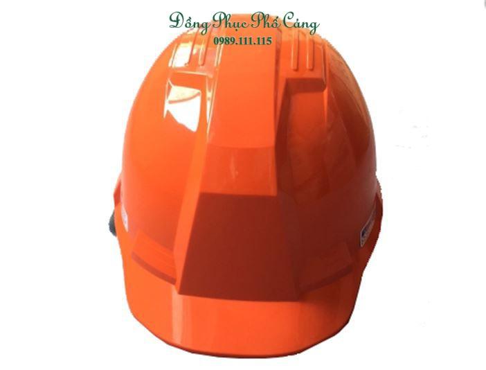 Mũ bảo hộ nhập khẩu Hải Phòng