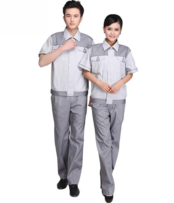 Địa chỉ uy tín, phục vụ trọn gói may đồng phục công nhân