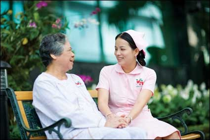 đồng phục nhân viên y tế chất lượng