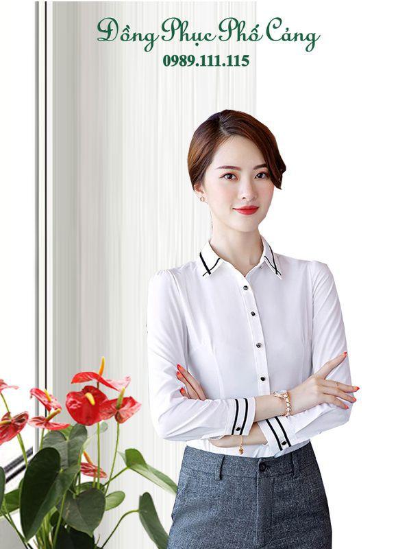Đồng phục nhân viên thời trang chất lượng cao cấp